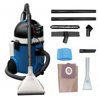 Immagine Aspirapolvere Aspiraliquidi Lavamoquette Lavor GBP 20 + 2 lt detergente Texil #2