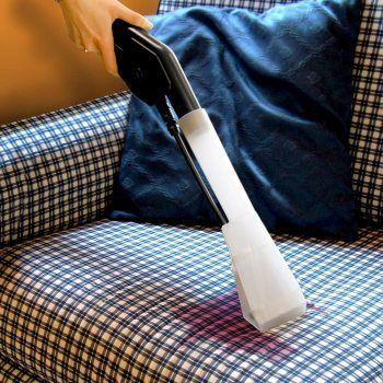 Immagine Aspirapolvere Aspiraliquidi Lavamoquette Lavor GBP 20 + 2 lt detergente Texil #3